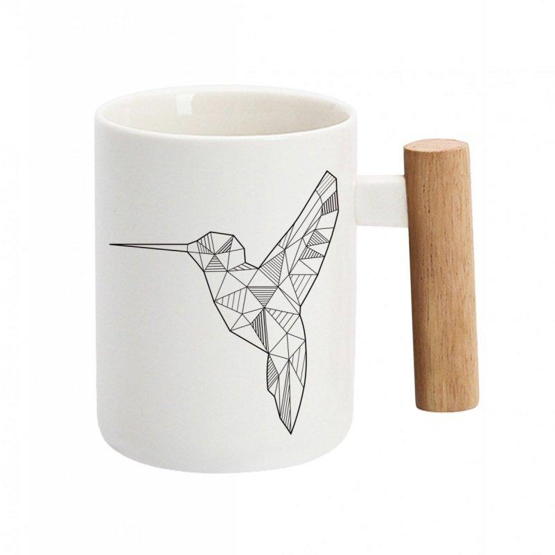 ALBI Hrnek - Kolibřík