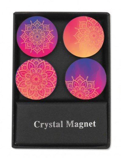 ALBI Magnetky - Mandala