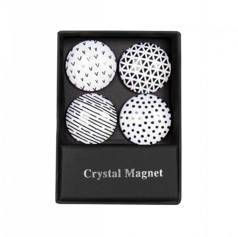 ALBI Magnetky - Kruhy