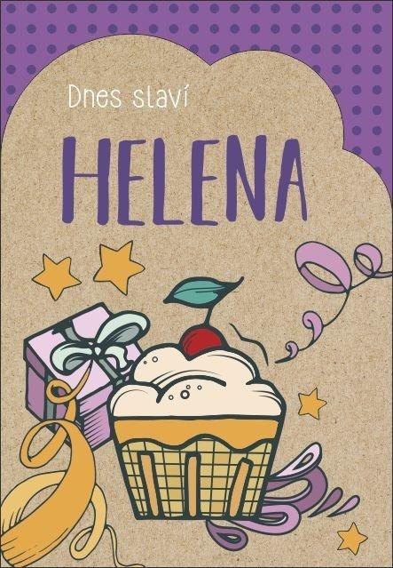 ALBI Přání - Helena