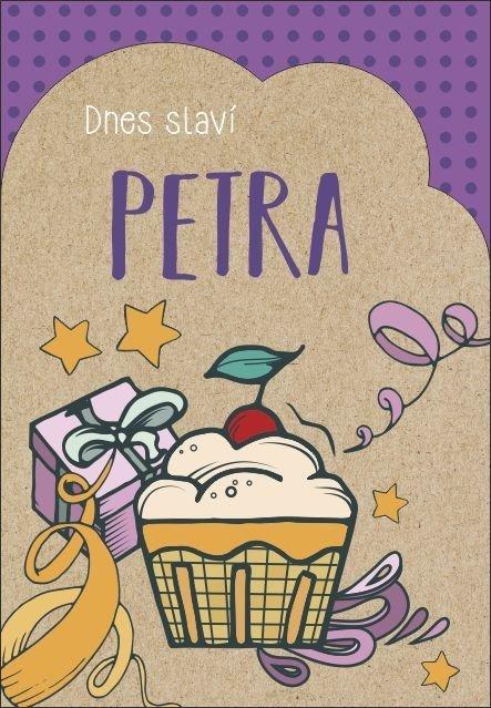 ALBI Přání - Petra