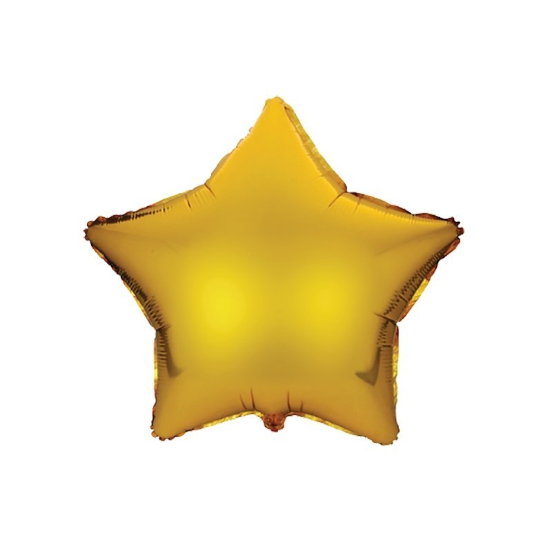 ALBI Nafukovačka - Hvězda