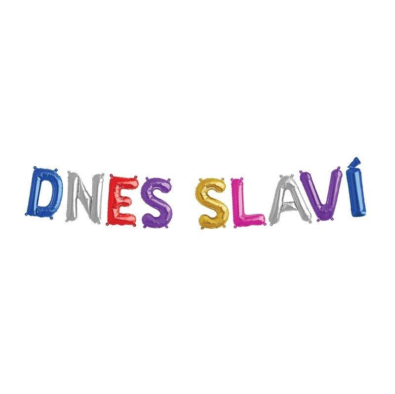 ALBI Nafukovačka - Dnes slaví