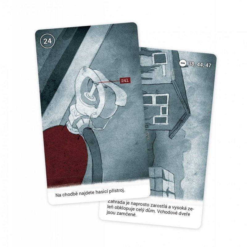 ALBI Detektivní únikovka - Leopold 1. díl
