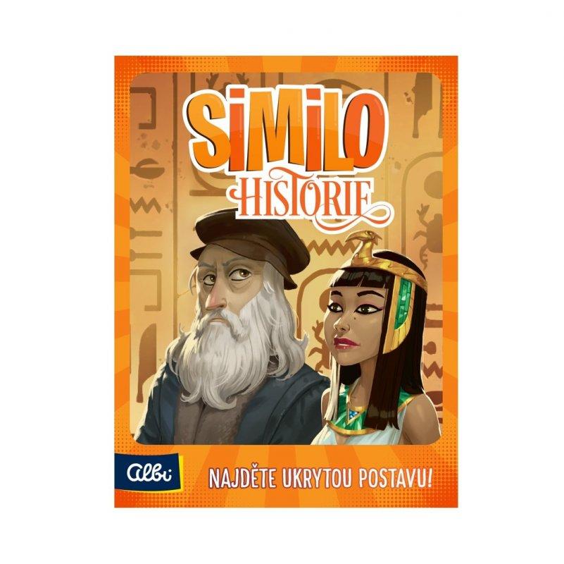 ALBI Similo - Historie