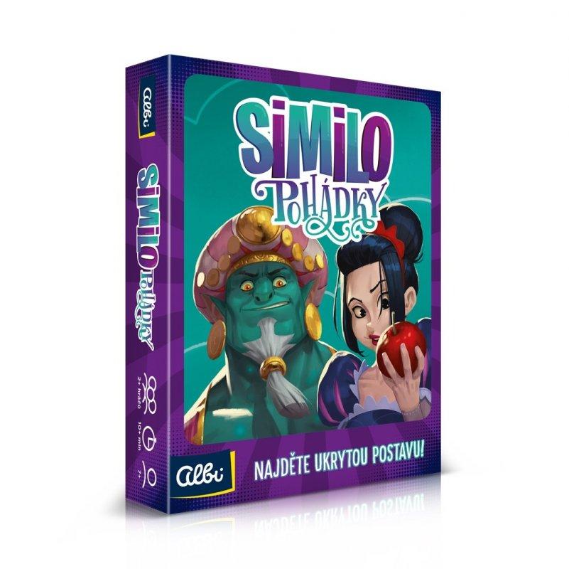ALBI Similo - Pohádky