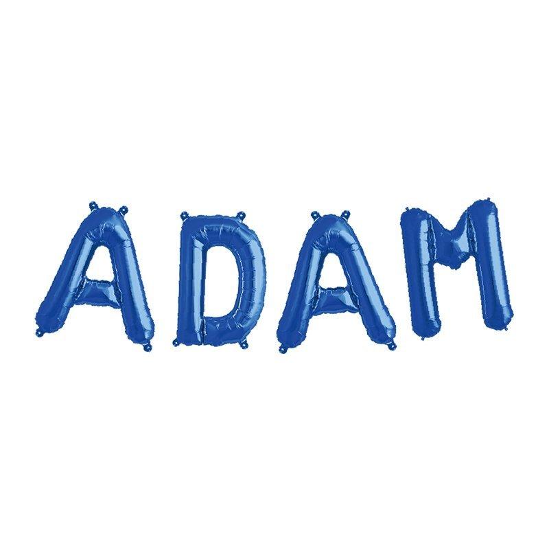 ALBI Nafukovačka - Adam