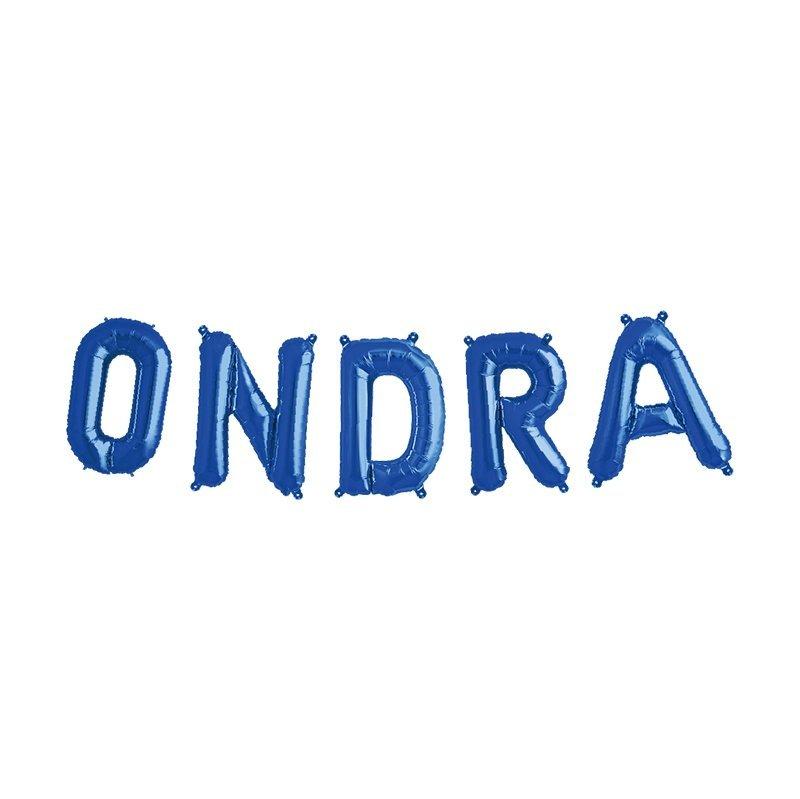 ALBI Nafukovačka - Ondra