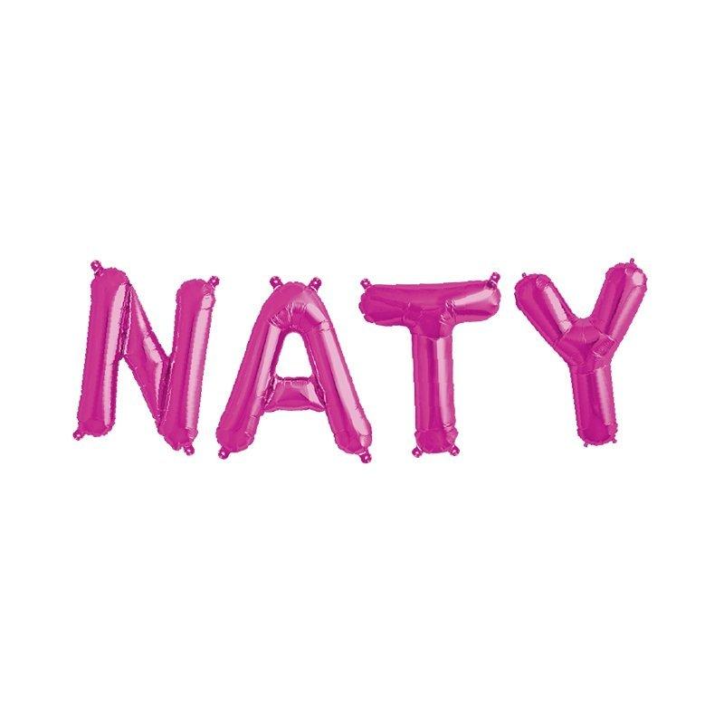 ALBI Nafukovačka - Naty