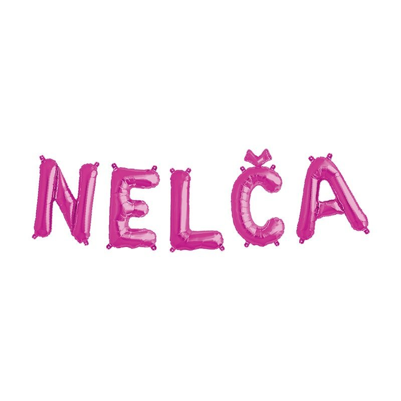 ALBI Nafukovačka - Nelča