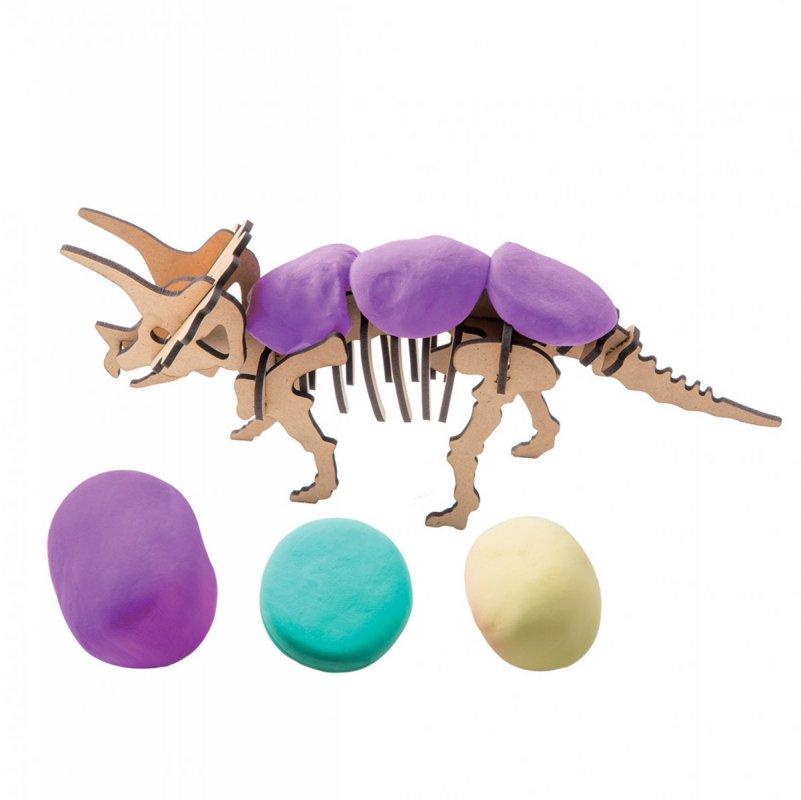 ALBI Triceratops