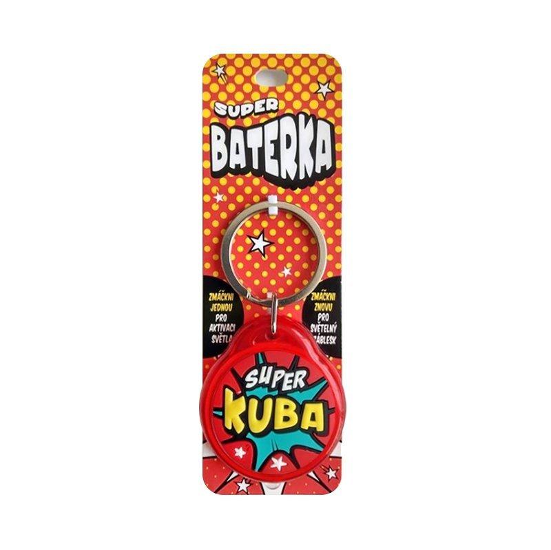 ALBI Super baterka - Kuba
