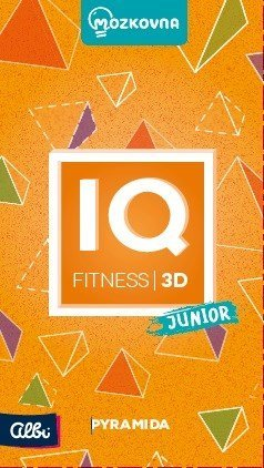 ALBI IQ Fitness 3D