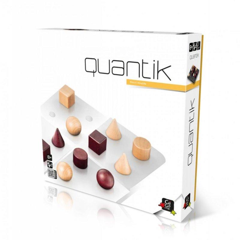 ALBI Quantik