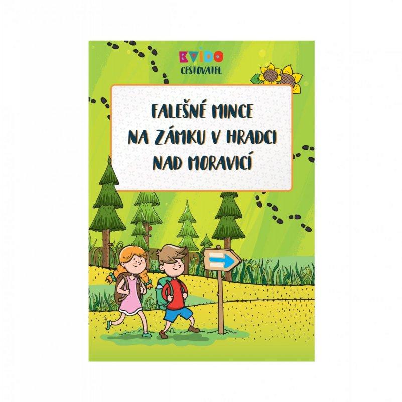 ALBI Hradec nad Moravicí - Falešné mince - Kvído