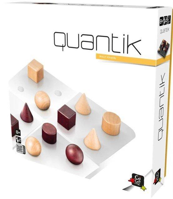ALBI Quantik mini