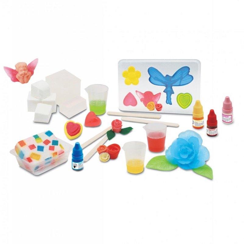 ALBI Mýdlová laboratoř - Albi Crafts
