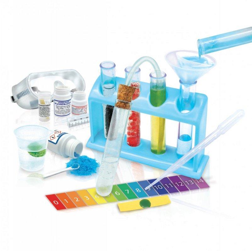 ALBI Chemická laboratoř - Albi Science