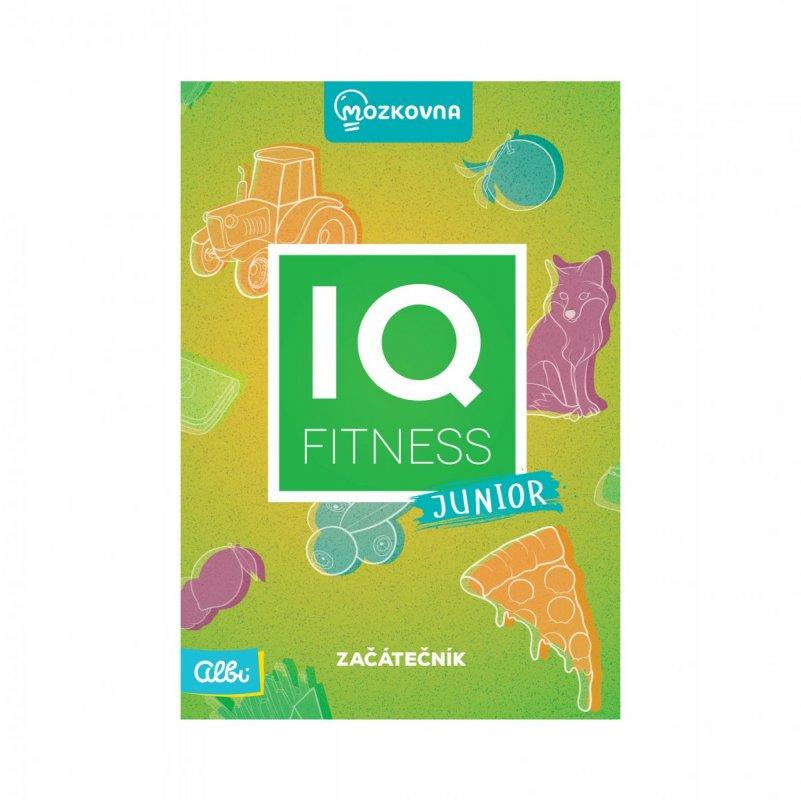 ALBI IQ Fitness Junior - Začátečník