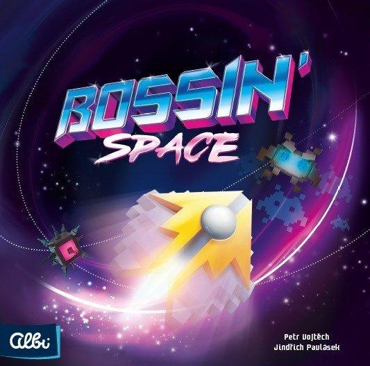 ALBI Bossin' Space