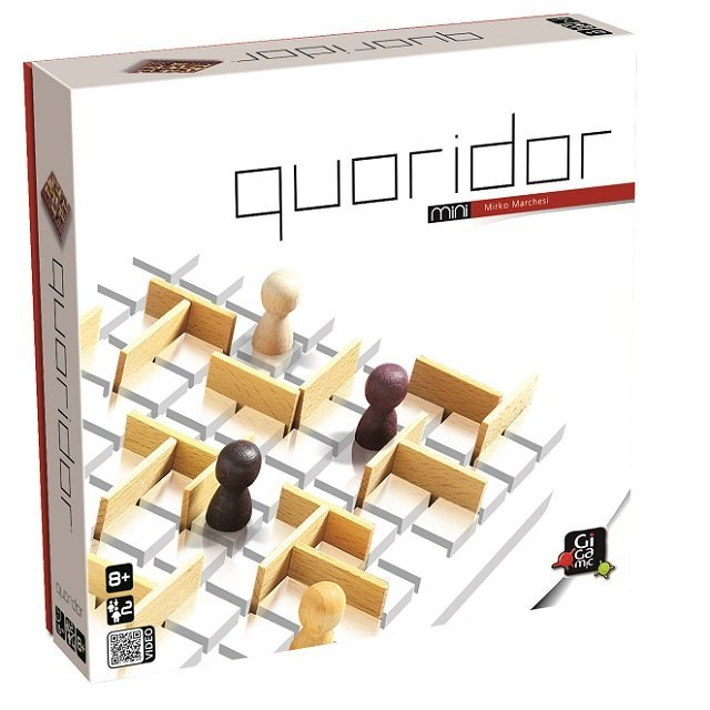 ALBI Quoridor mini