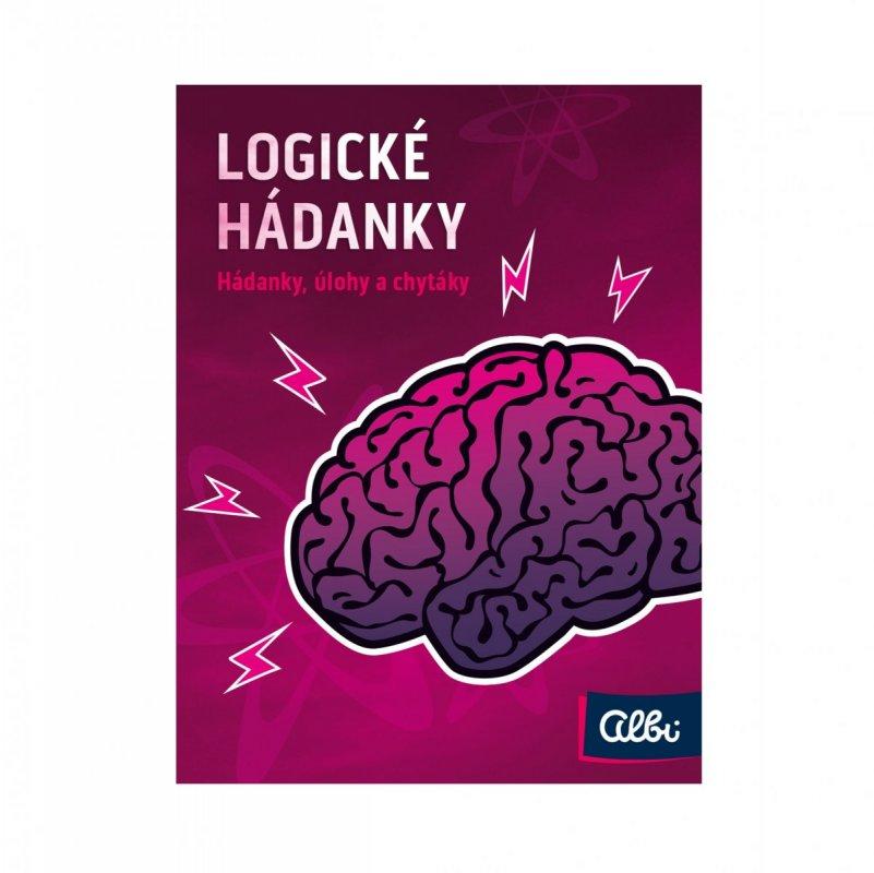 ALBI Mozkovna Logické hádanky