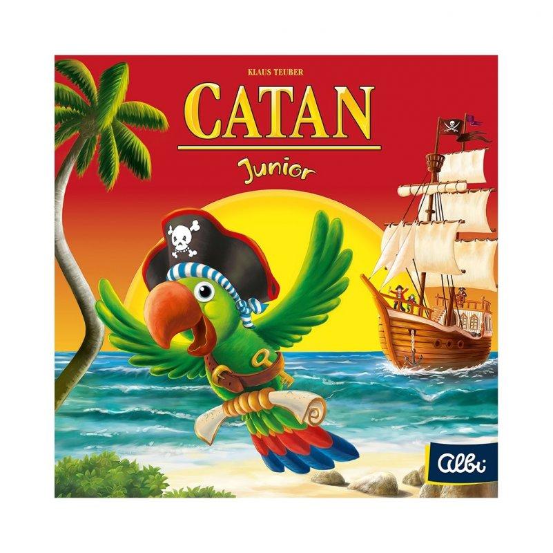 ALBI Catan - Junior