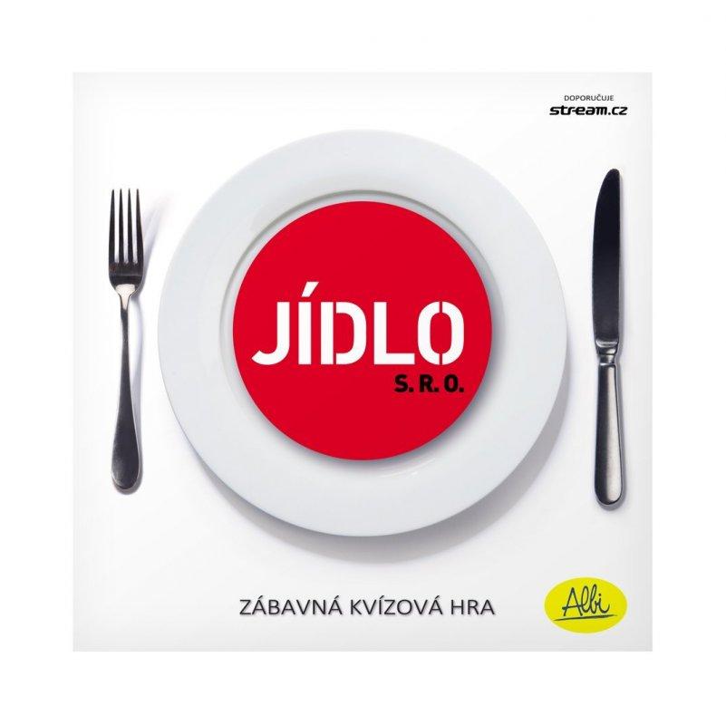 ALBI Jídlo s.r.o.