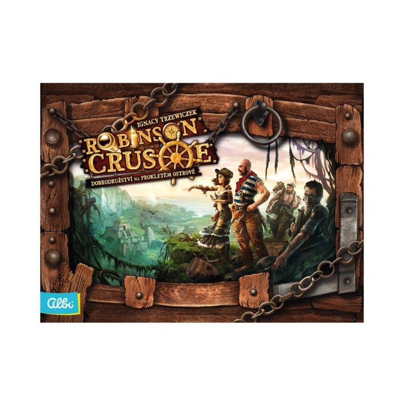 ALBI Robinson Crusoe