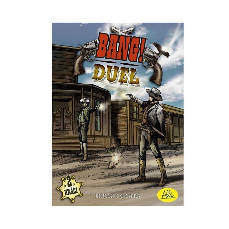 ALBI Bang Duel