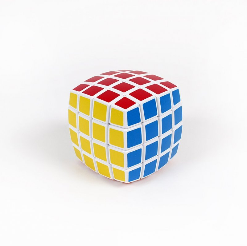 ALBI V-Cube 4 pillow