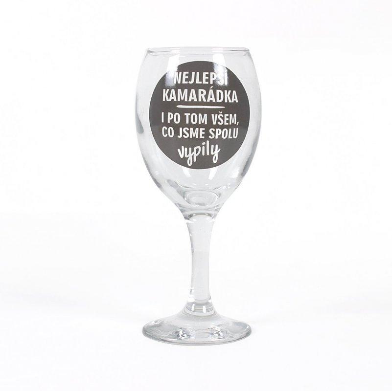 Sklenička na víno