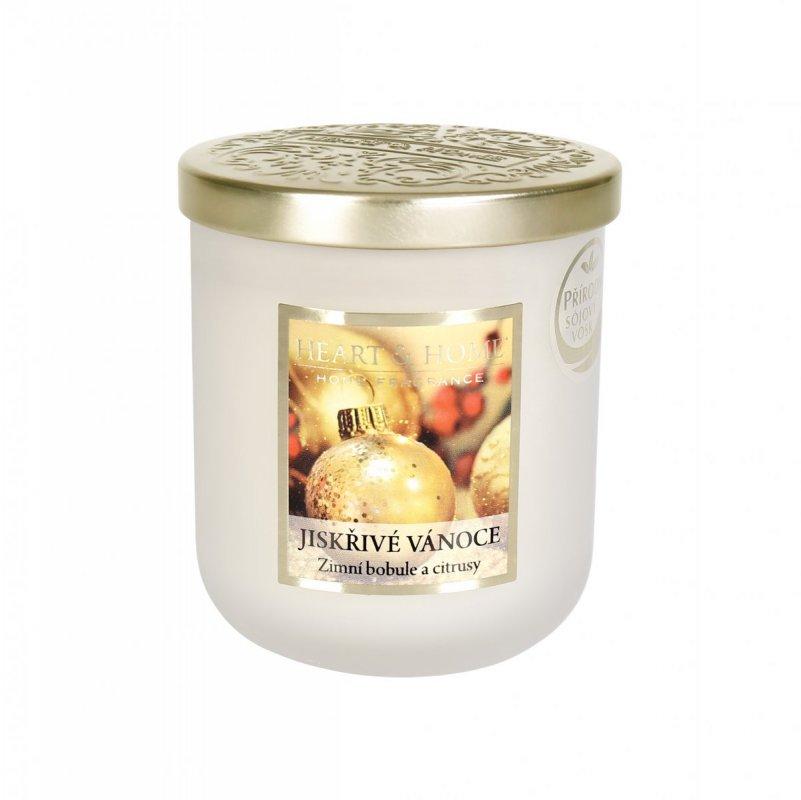 Střední svíčka