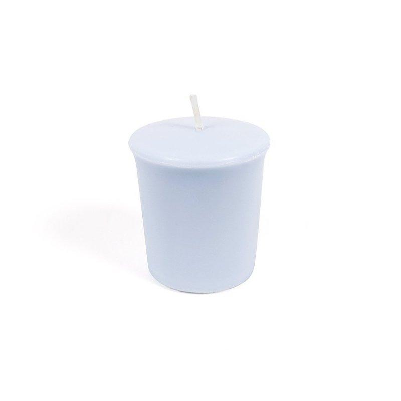 Svíčka bez obalu