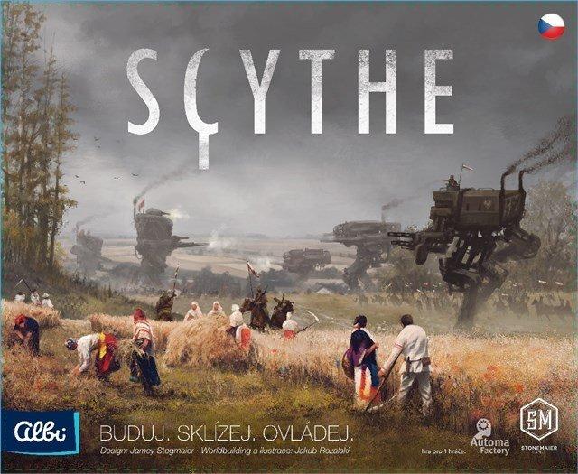 ALBI Scythe