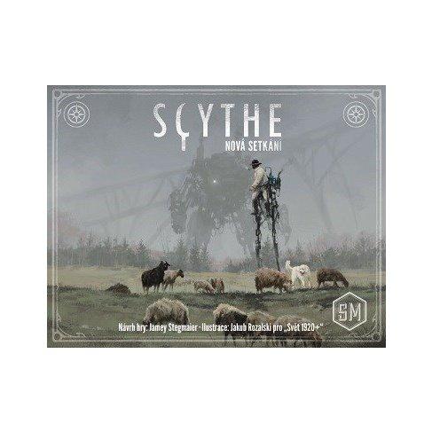 ALBI Scythe - Nová setkání