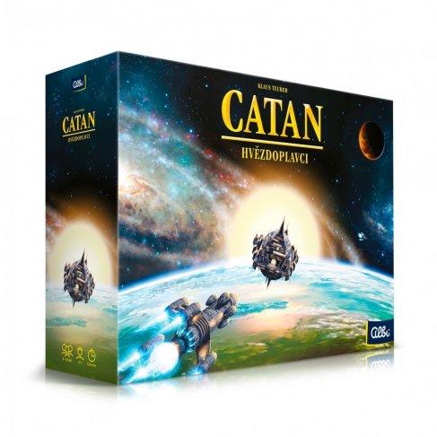ALBI Catan - Hvězdoplavci
