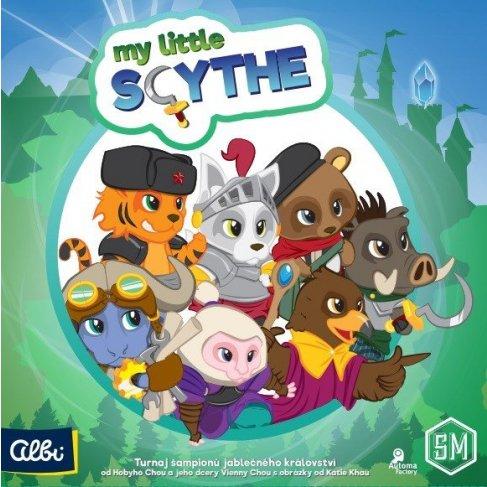 ALBI My Little Scythe