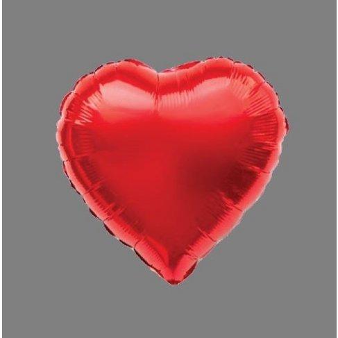 ALBI Nafukovačka - Srdce