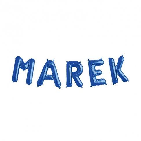 ALBI Nafukovačka - Marek