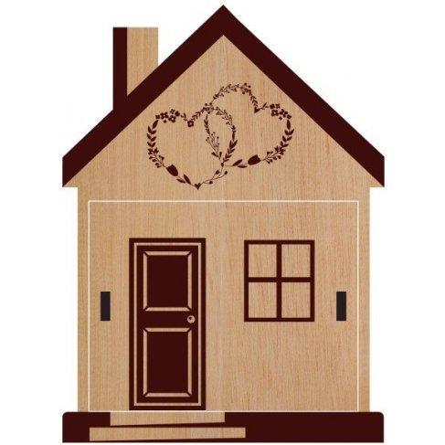 ALBI Malá kapsa - Dům