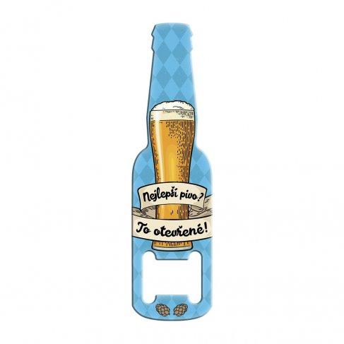 ALBI Otvírák - Nejlepší pivo