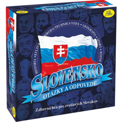 ALBI Slovensko