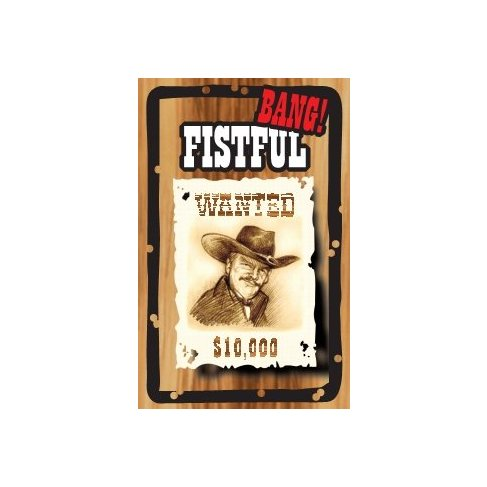 ALBI Bang! - Fistful