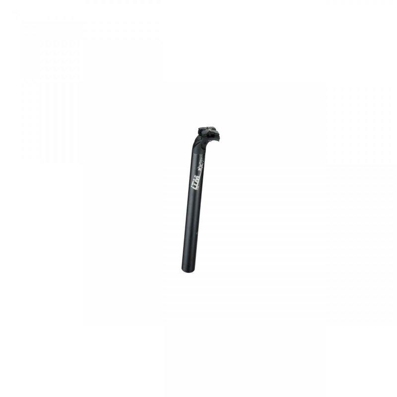 sedlovka ITM XX7 31,6/350mm hliníková, černá matná