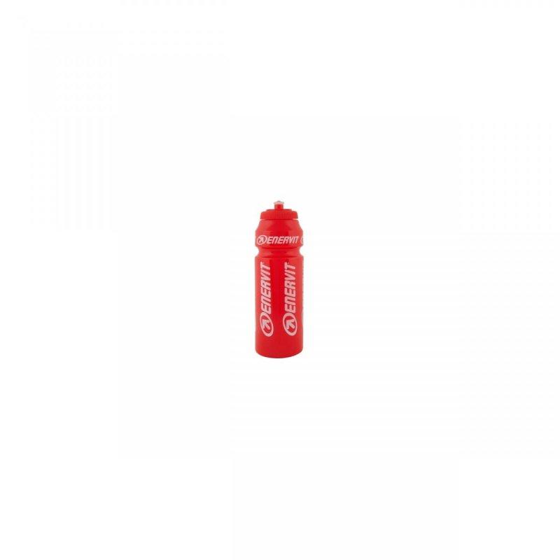 láhev ENERVIT 1 l, červená