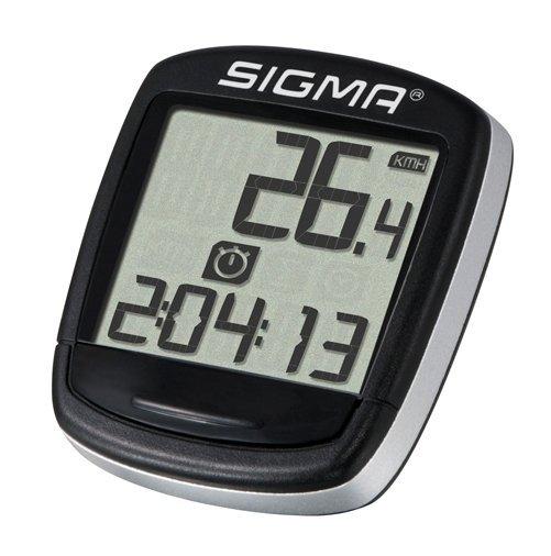 počítač SIGMA BASELINE 500, 5 funkcí