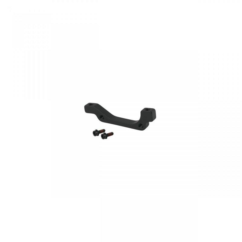 adaptér přední FORCE POST/ STAND 180mm, černý