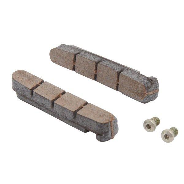 gumičky brzdové samotné náhradní SH D-ACE korkové