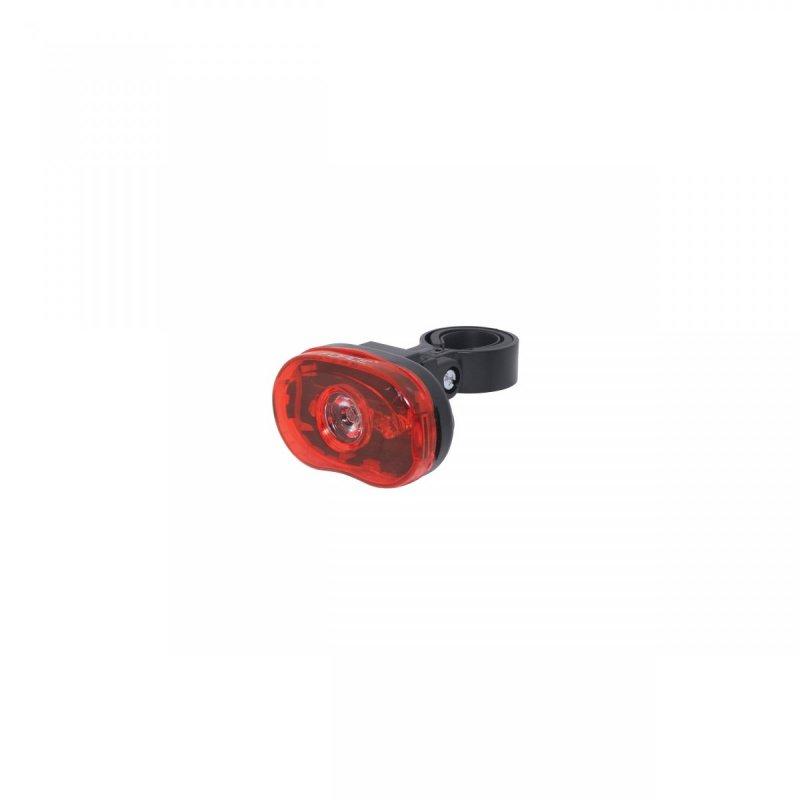 blikačka zadní FORCE TWINKL 3 diody + baterie